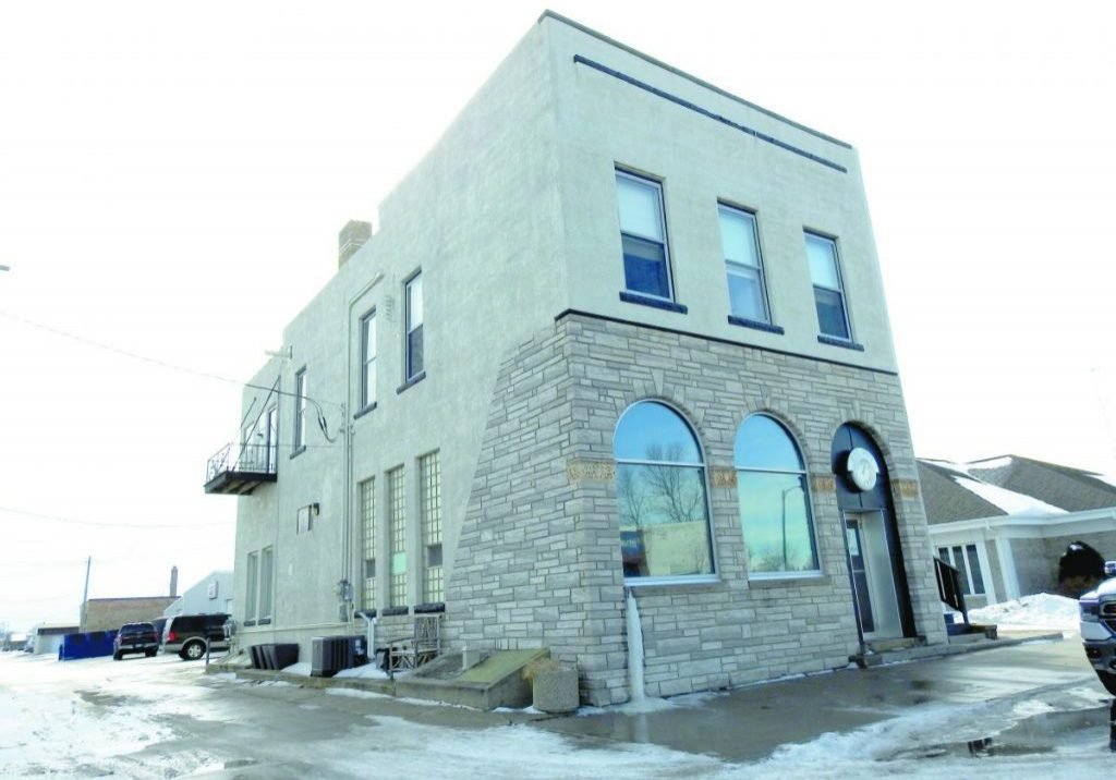 BULLY BREW COFFEE, based in Grand Forks, is the new owner and operator of the former Bean and Brush Creative Coffee in Hallock. Owner Sandi Luck made the announcement via Facebook last week. (Enterprise photo by Anna Jauhola)