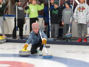 Kittson Central Curling 2019