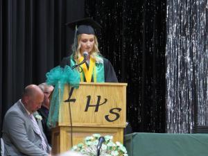 Lancaster Graduation 2019