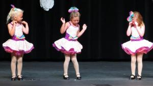 2019 Dance Recital